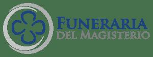 Funeraria del Magisterio Servicios Funerarios Costa Rica Logo